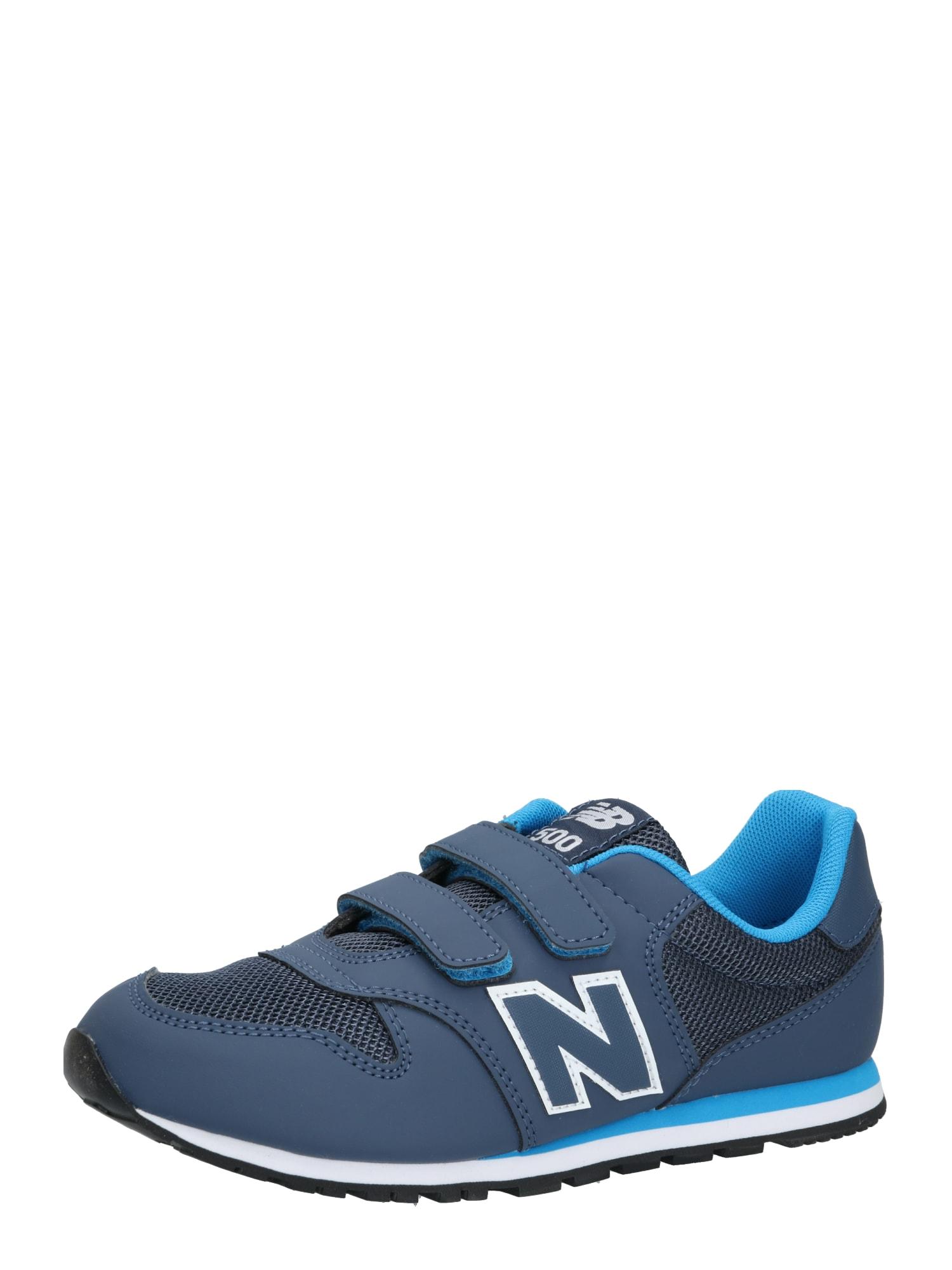 new balance Sportcipő 'IV500 M'  kék