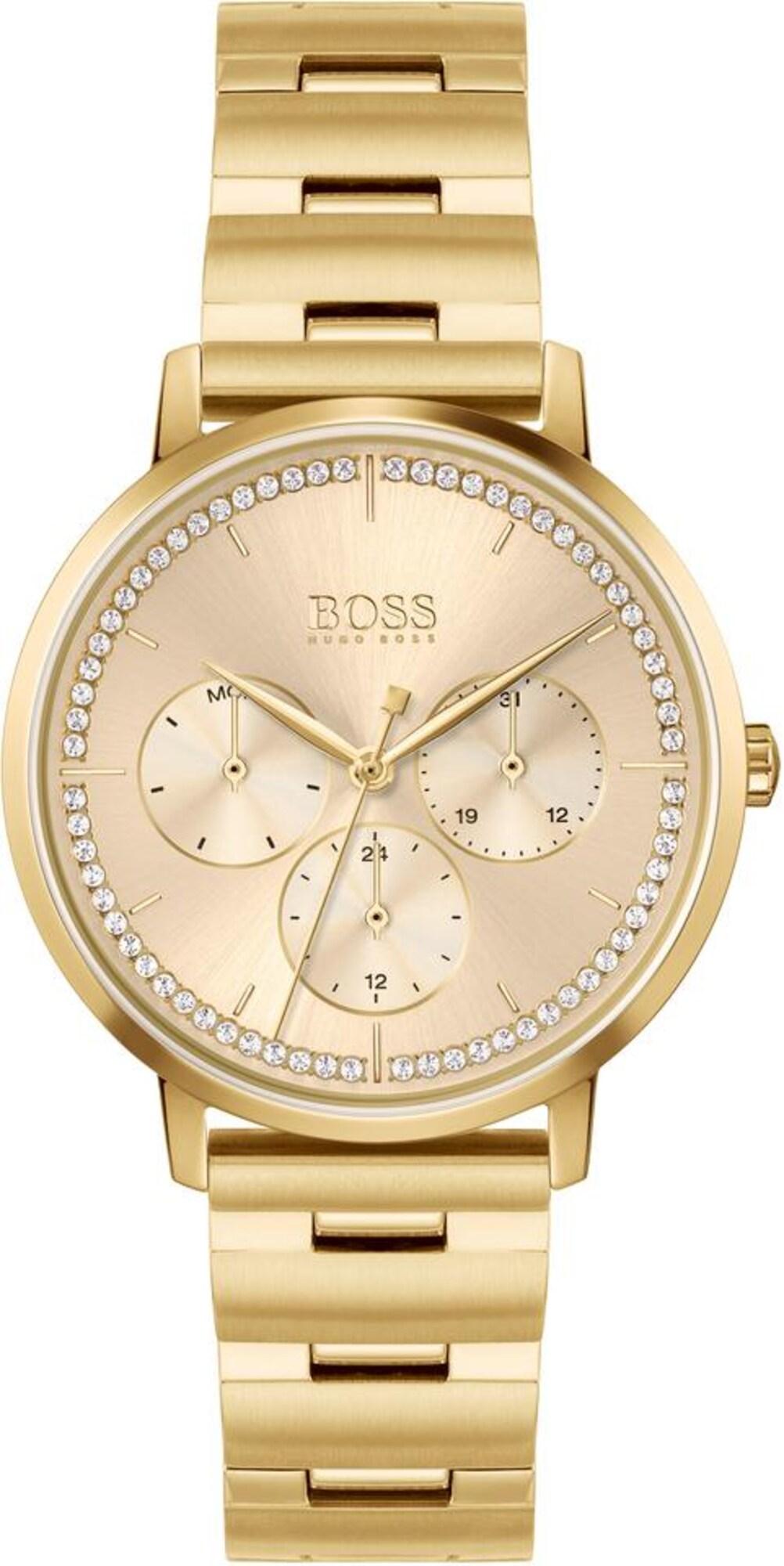 BOSS Casual Analoginis (įprasto dizaino) laikrodis
