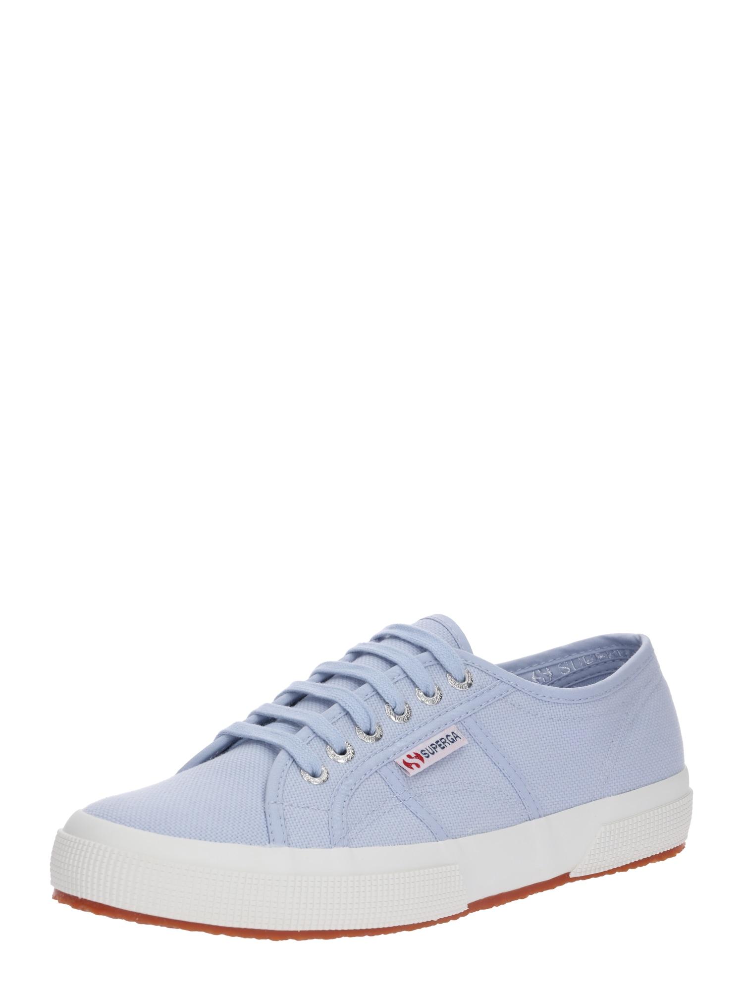 SUPERGA Sneaker low 'Cotu Classic'  albastru fum