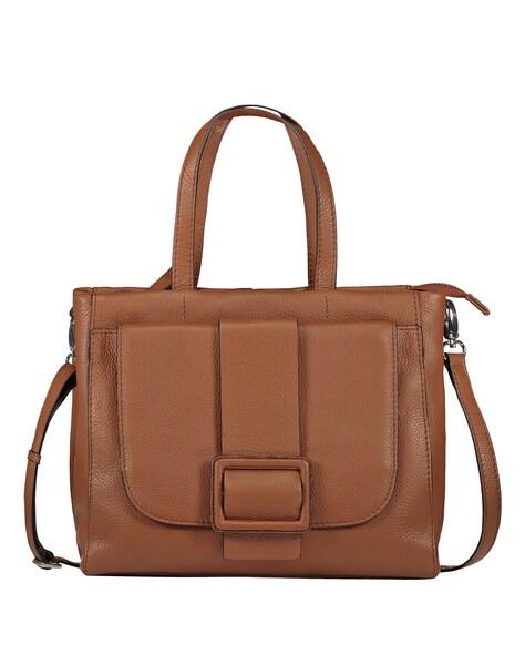 Handtaschen - Handtasche 'Pedrazza' › Gerry Weber › braun  - Onlineshop ABOUT YOU