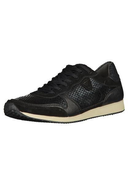 Sneakers für Frauen - TAMARIS Sneaker schwarz  - Onlineshop ABOUT YOU