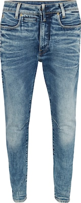 G-STAR RAW 'D-Staq 3D Super Slim jeans'