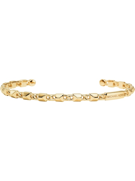 Armbaender für Frauen - Michael Kors Armreif gold  - Onlineshop ABOUT YOU