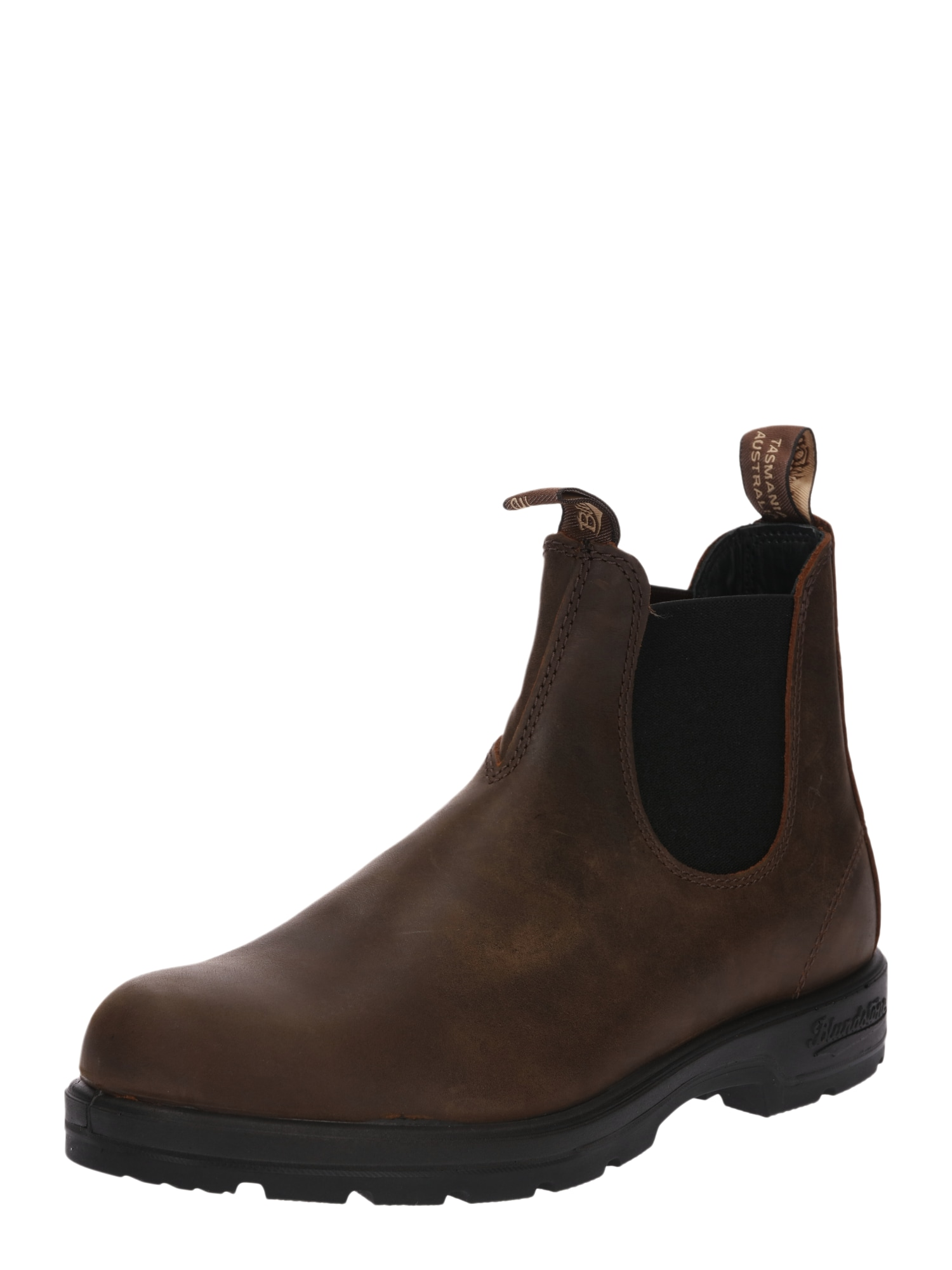 Blundstone Chelsea batai kaštoninė spalva