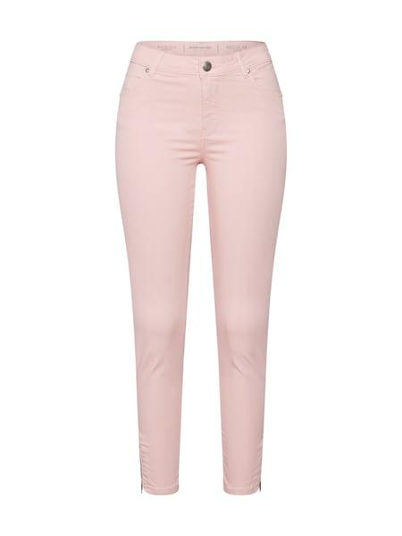 Hosen für Frauen - Hose 'SHADI POW' › Soyaconcept › rosa  - Onlineshop ABOUT YOU