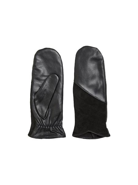 Handschuhe - Fäustlinge › OBJECT › schwarz  - Onlineshop ABOUT YOU