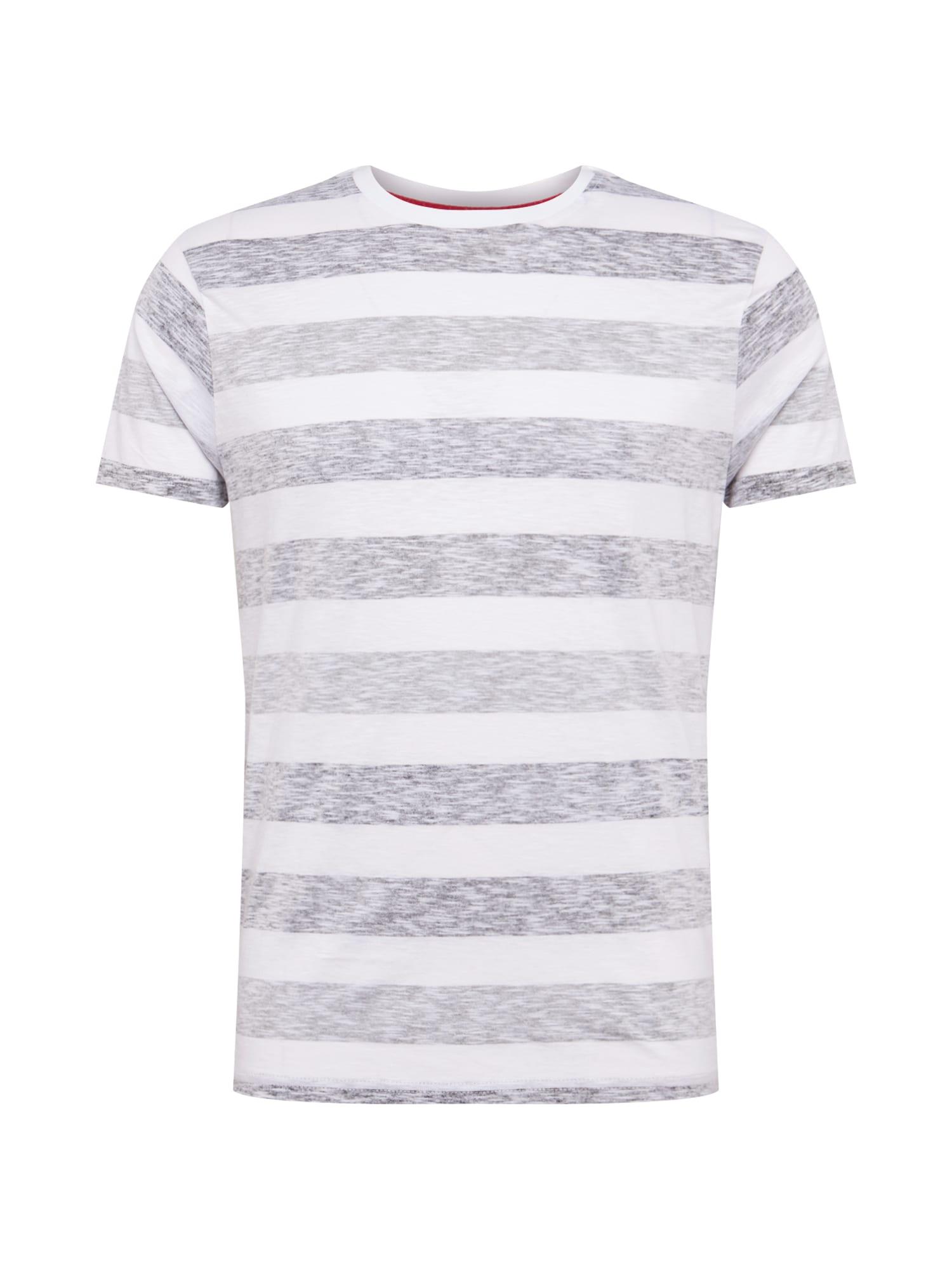 BRAVE SOUL Marškinėliai mišrios spalvos / balta