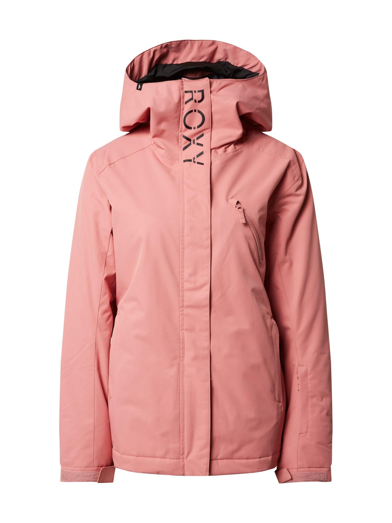 ROXY Sportovní bunda 'Galaxy'  růžová