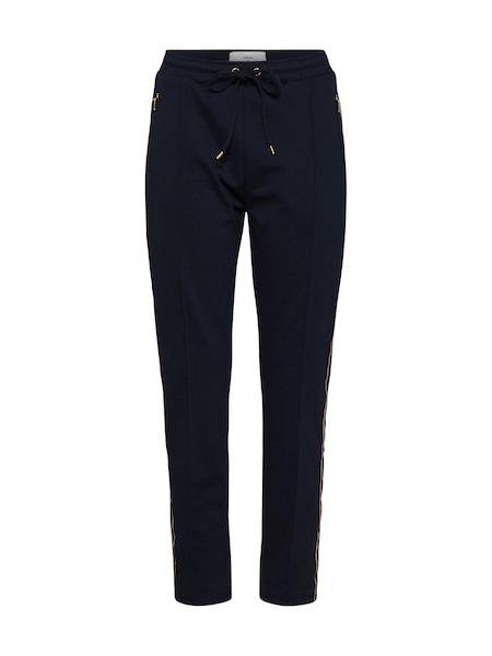 Hosen für Frauen - Minimum Hose 'Titta Pant' navy  - Onlineshop ABOUT YOU