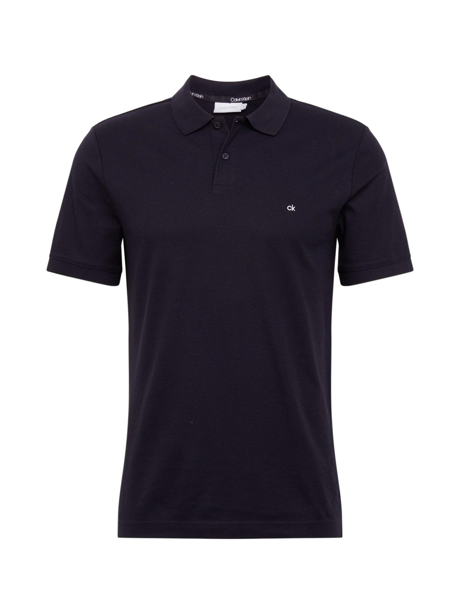 Calvin Klein Marškinėliai juoda