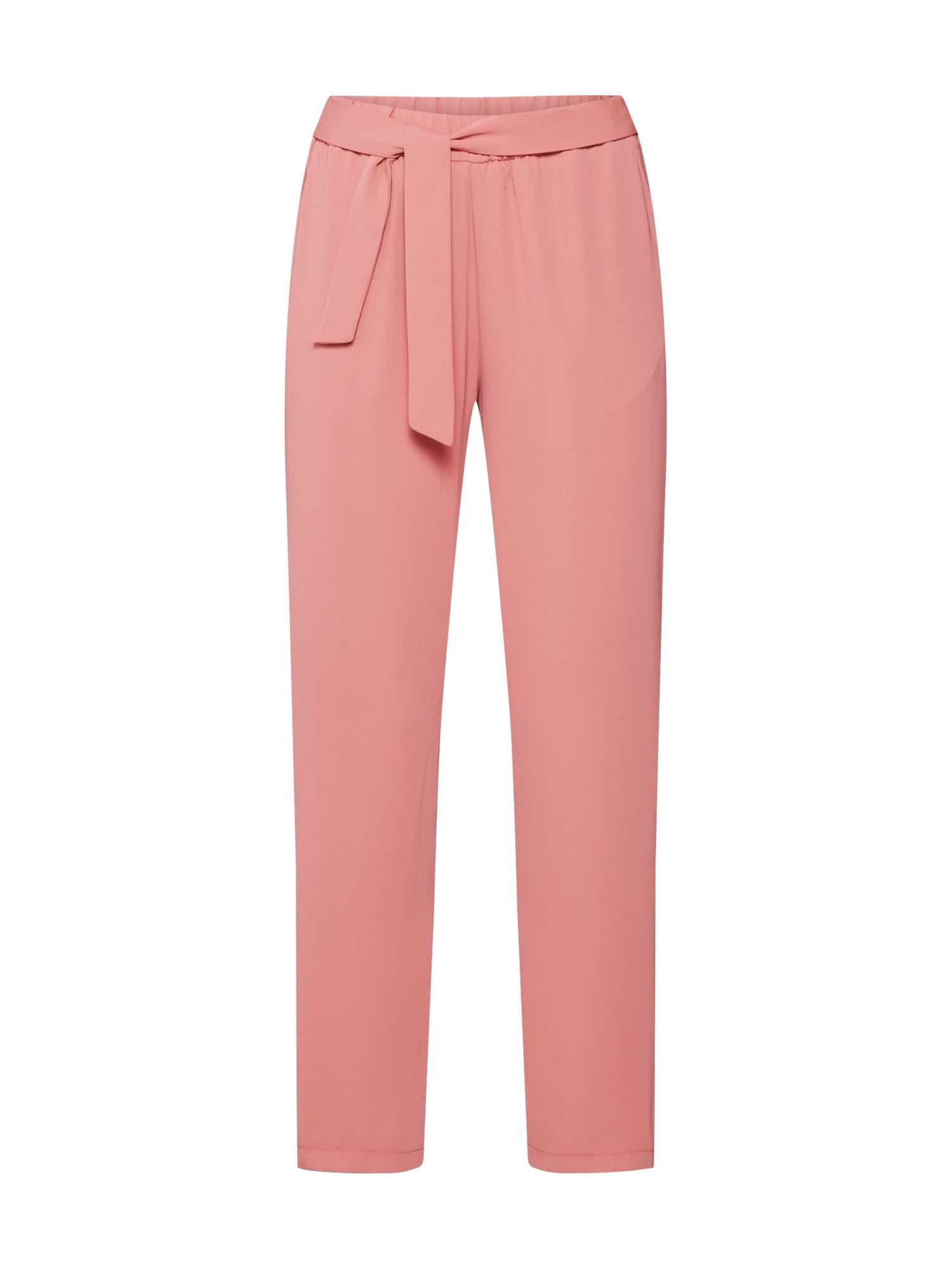 ABOUT YOU Kelnės 'Gotje' ryškiai rožinė spalva