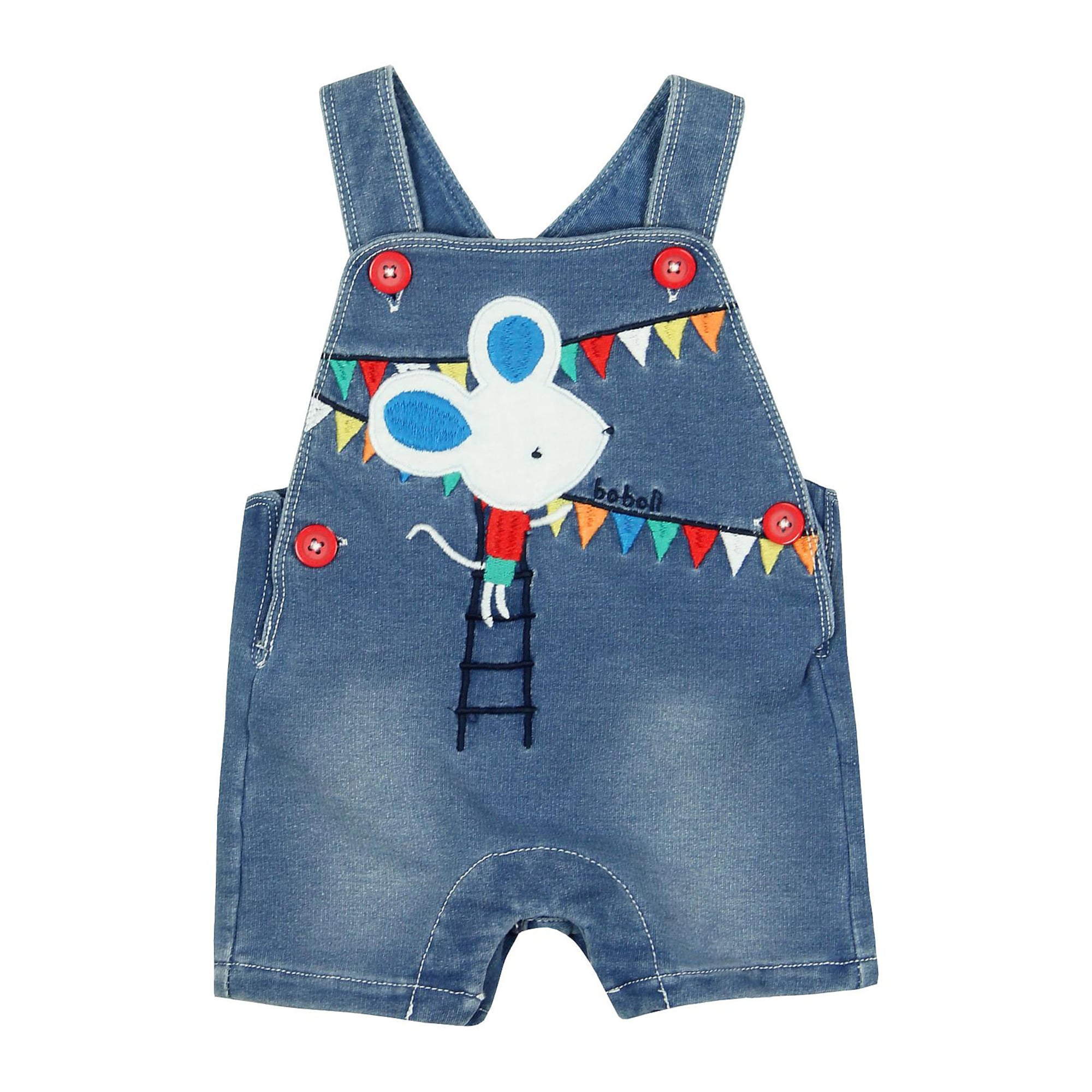 Babyhosen - Latzhose Maus - Onlineshop ABOUT YOU