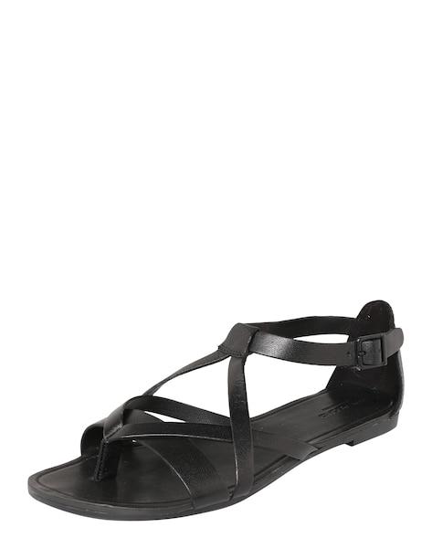 Sandalen für Frauen - Zehensandalen 'Tia' › VAGABOND SHOEMAKERS › schwarz  - Onlineshop ABOUT YOU