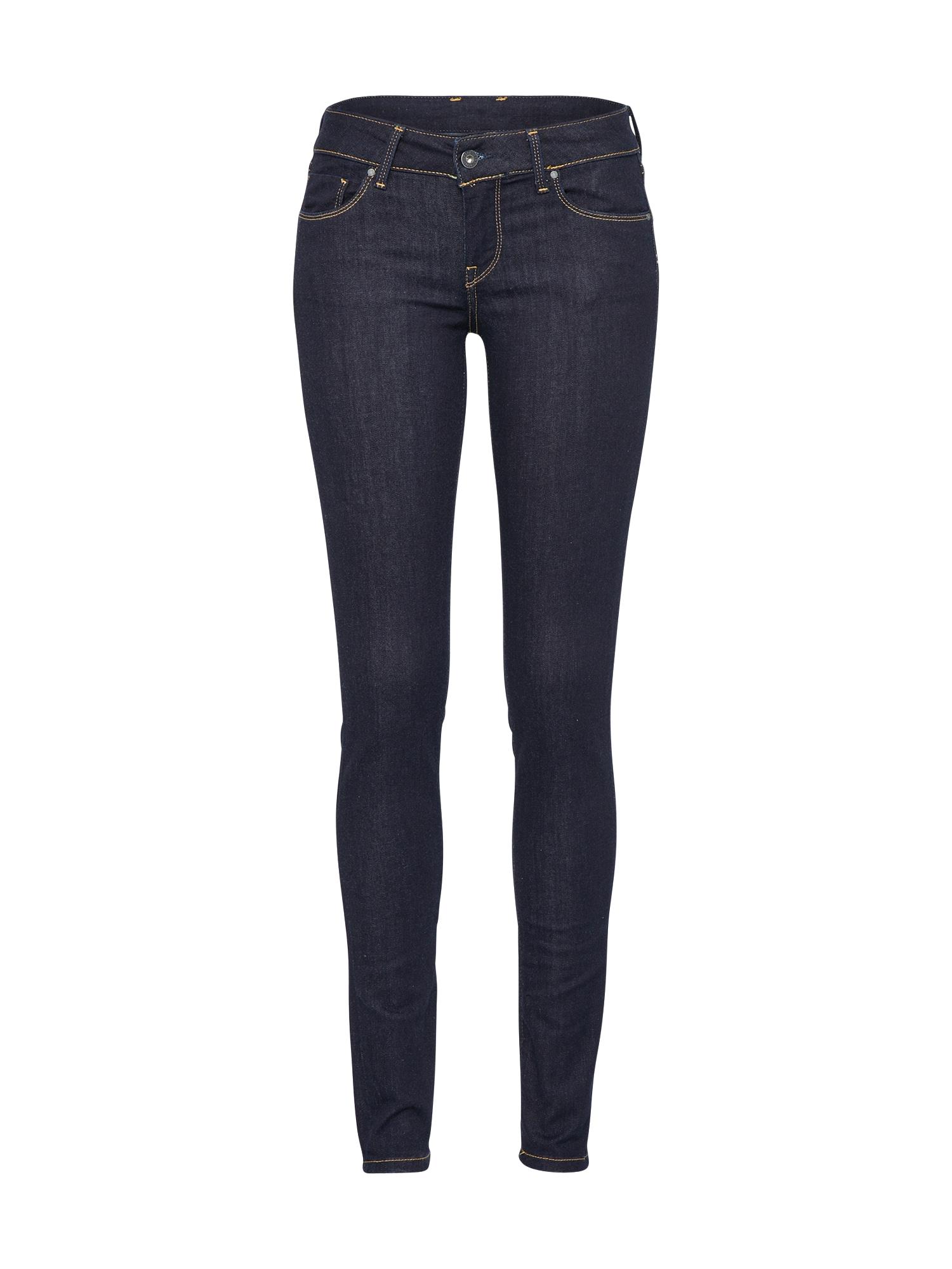 Pepe Jeans Džínsy 'Soho'  modré