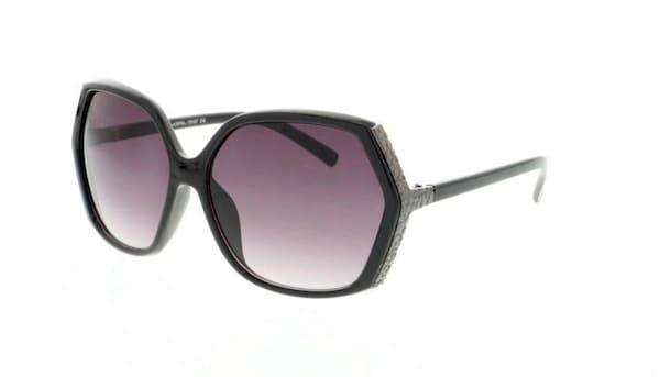 Sonnenbrillen - Sonnenbrille › J. Jayz › schwarz dunkellila  - Onlineshop ABOUT YOU
