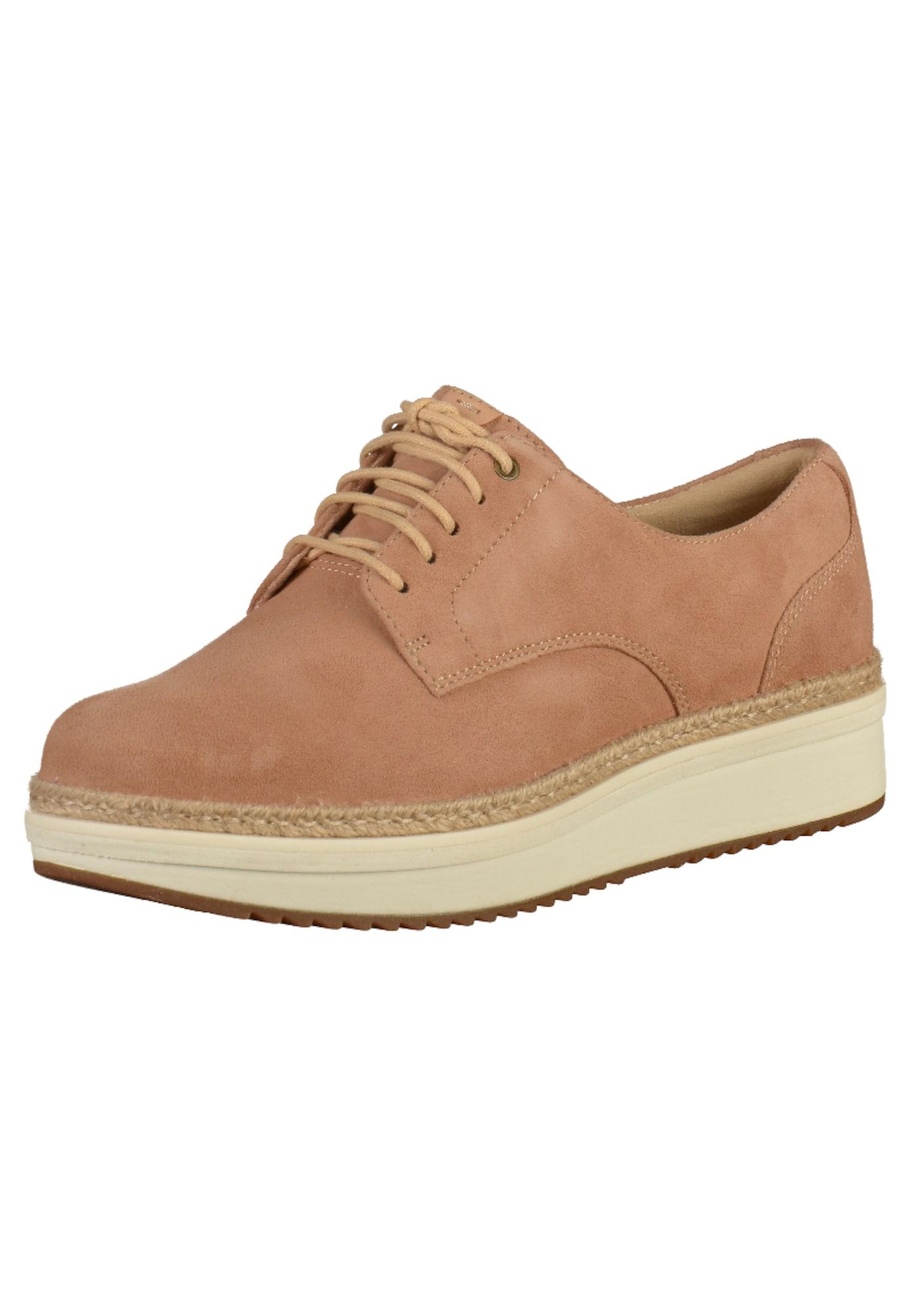 Halbschuhe | Schuhe > Boots > Schnürboots | Clarks