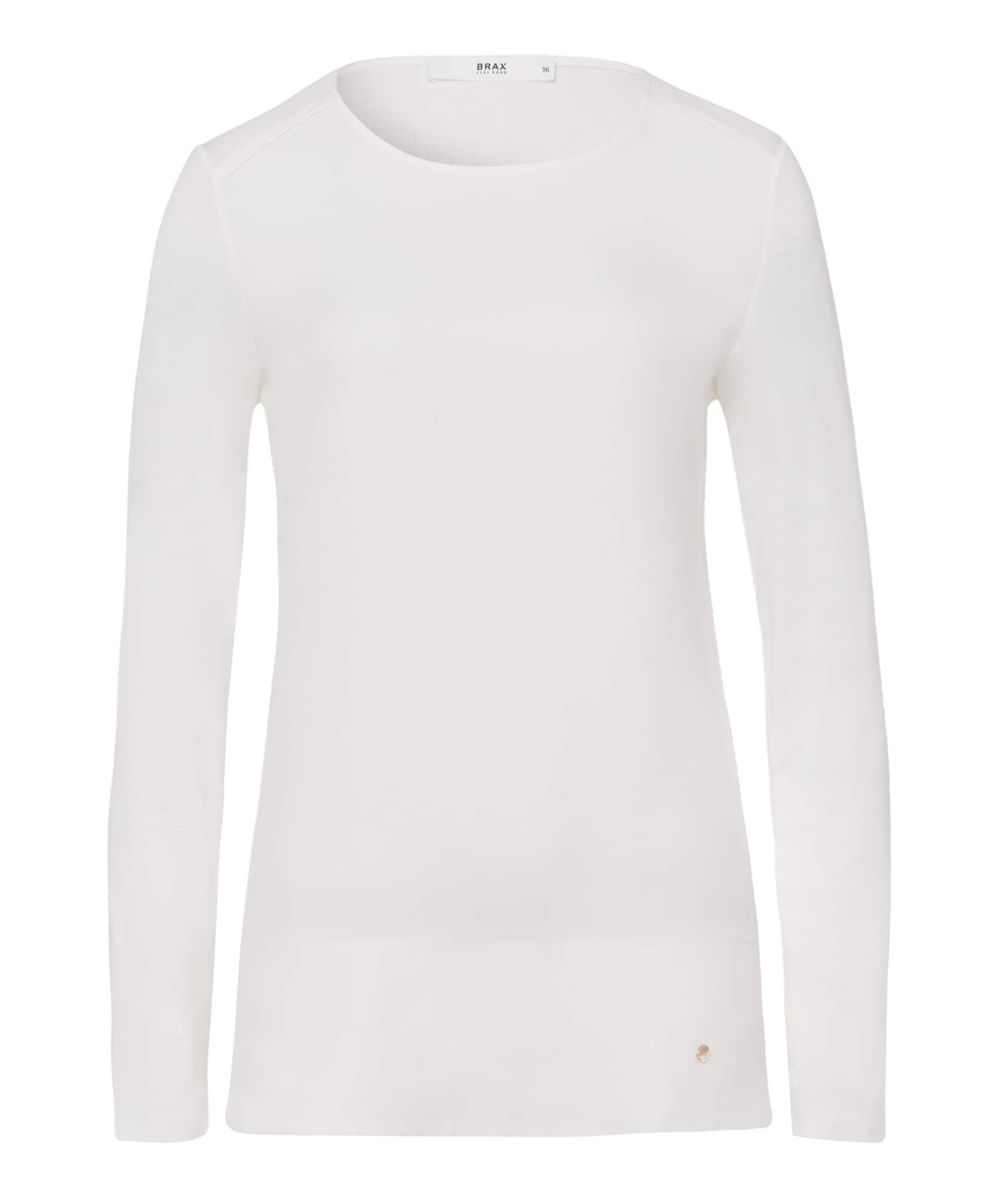 BRAX Marškinėliai balta