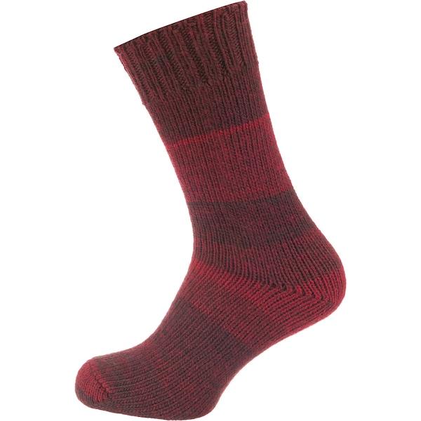 Socken für Frauen - Socken › Camano › rot dunkelrot  - Onlineshop ABOUT YOU