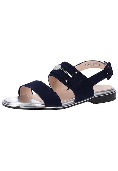 Sandalen für Frauen - Sandalen › Peter Kaiser › kobaltblau  - Onlineshop ABOUT YOU