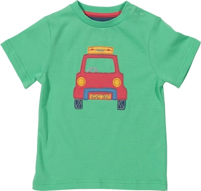 Kite T-shirt 'Road'