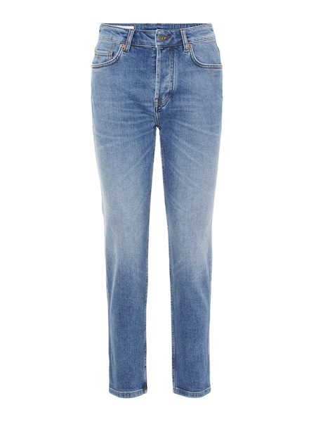 Hosen - Study Reuse Jeans › J.Lindeberg › blau  - Onlineshop ABOUT YOU