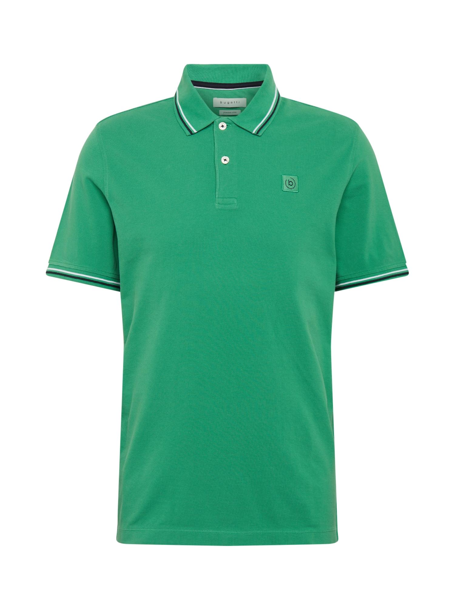 bugatti Marškinėliai žalia