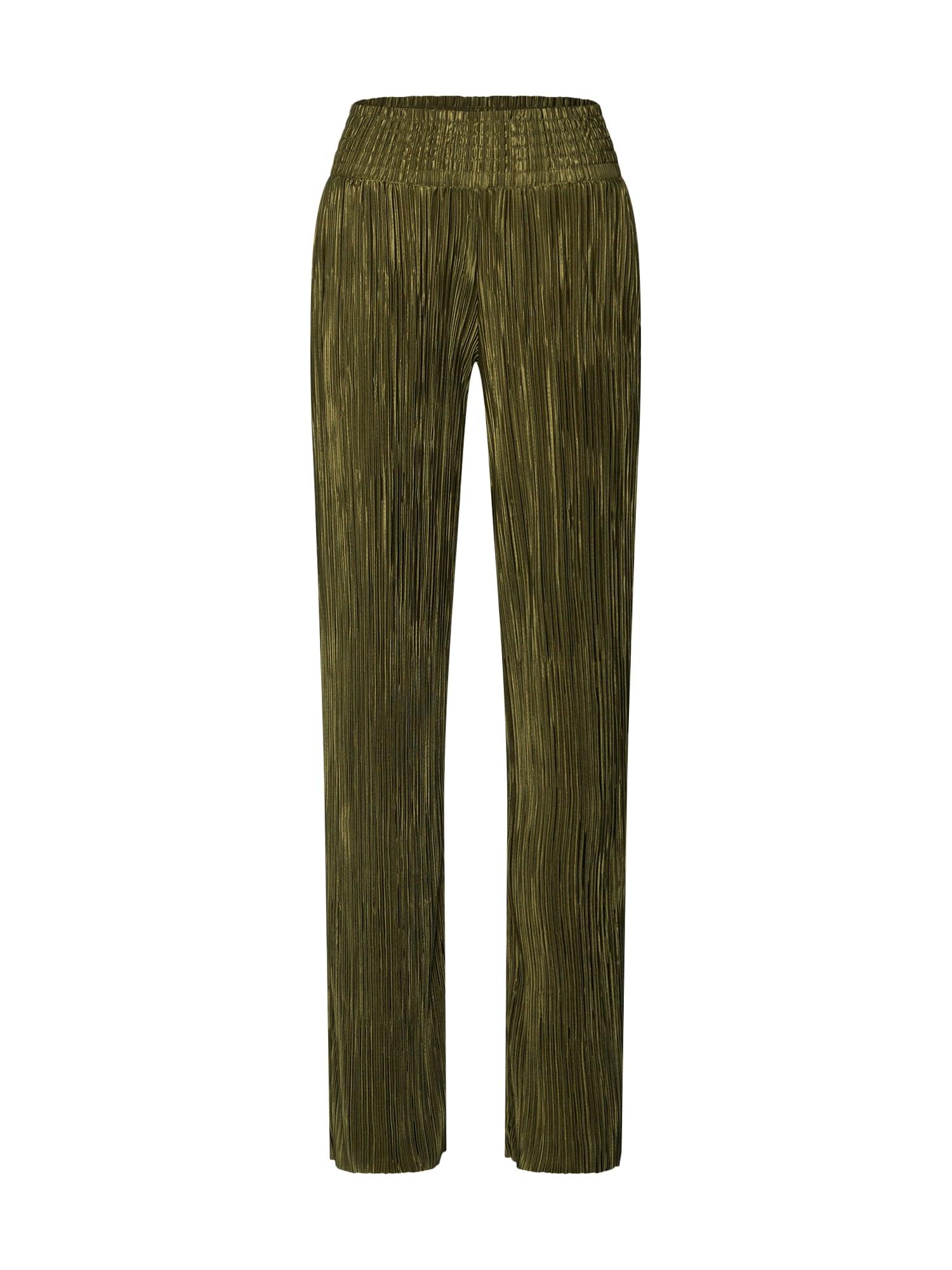 Kalhoty Dunham zelená Another Label