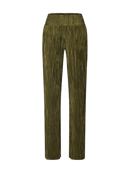 Hosen für Frauen - Another Label Hose 'Dunham' grün  - Onlineshop ABOUT YOU