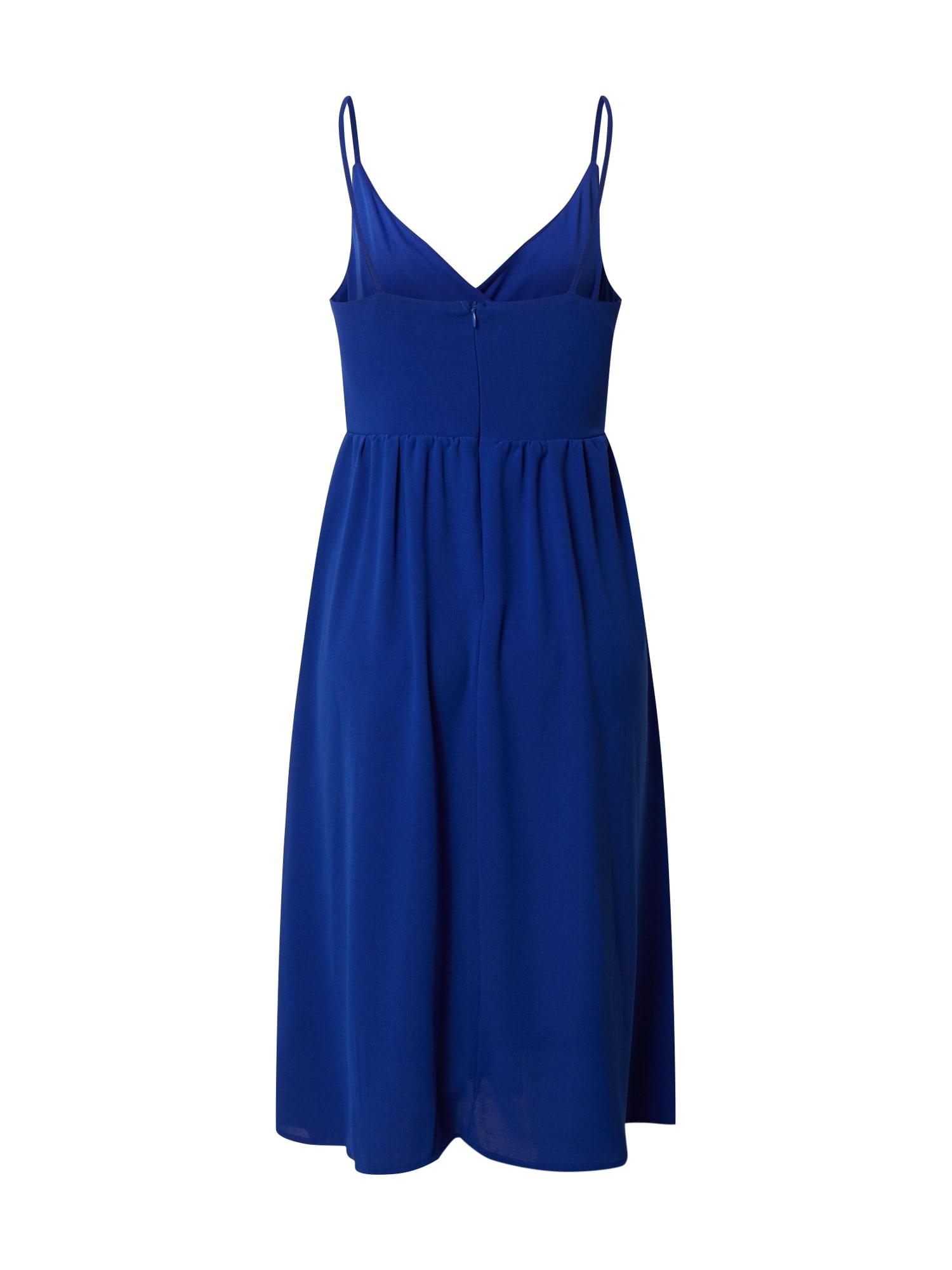 ABOUT YOU Cocktailklänning 'Insa'  blå