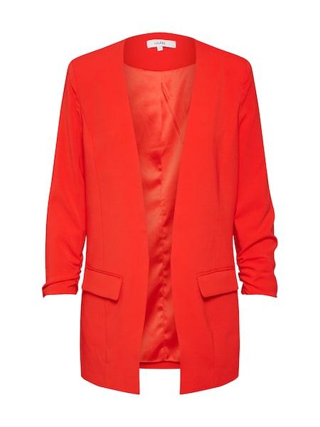 Jacken für Frauen - Mbym Blazer 'Weronka' rot  - Onlineshop ABOUT YOU