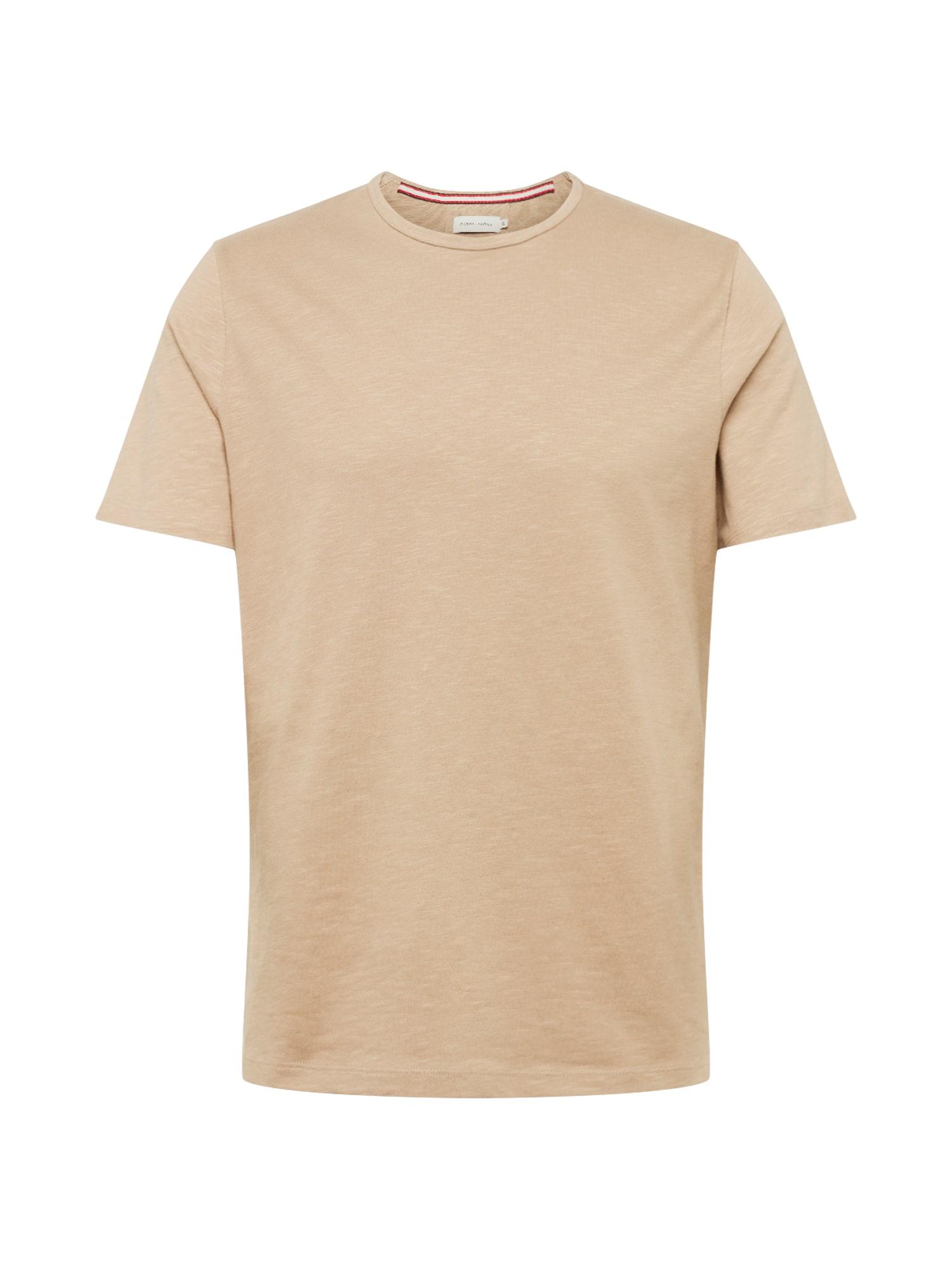Casual Friday Marškinėliai marga smėlio spalva
