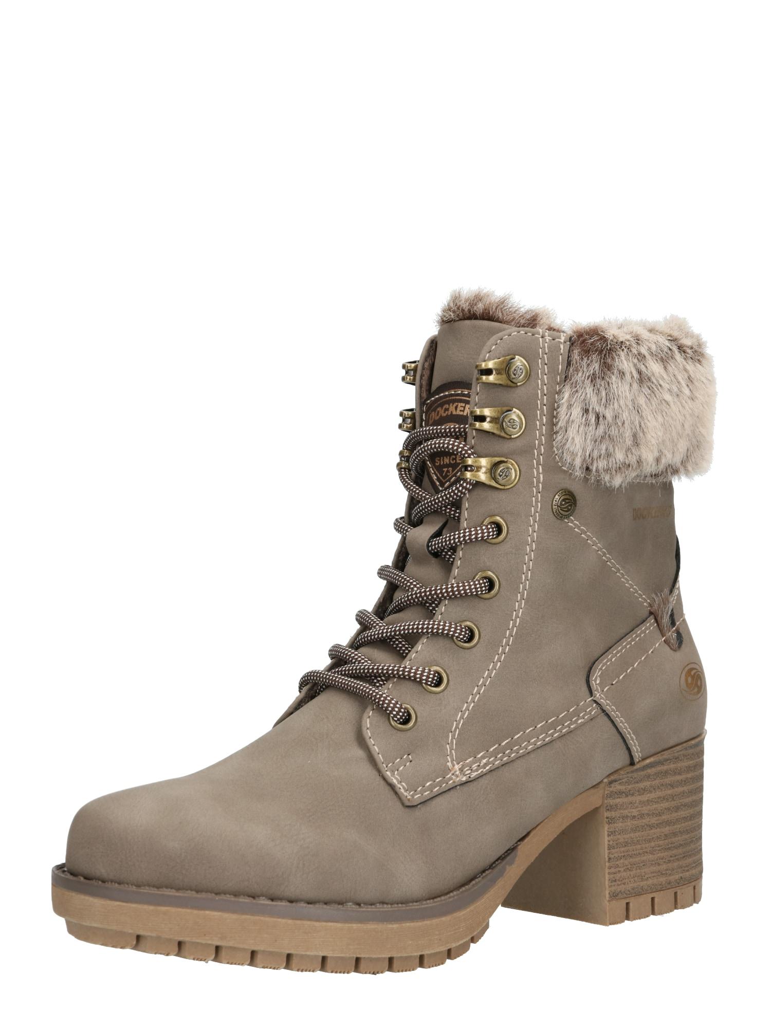 Winterstiefeletten | Schuhe > Stiefeletten > Winterstiefeletten | Dockers By Gerli