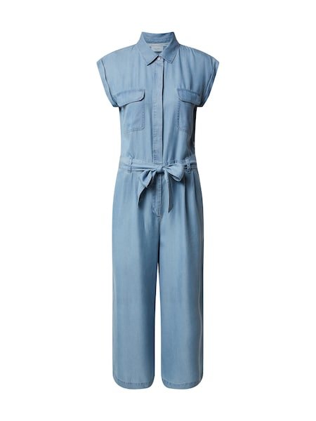 Hosen - Overall › Marc O'Polo DENIM › blau  - Onlineshop ABOUT YOU