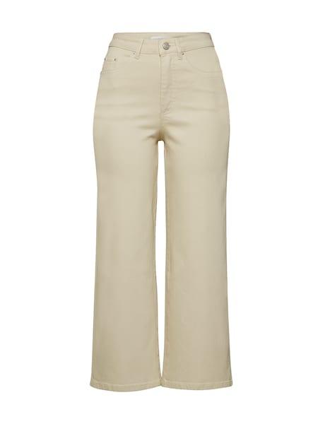 Hosen - Jeans 'Ellis' › EDITED › beige  - Onlineshop ABOUT YOU