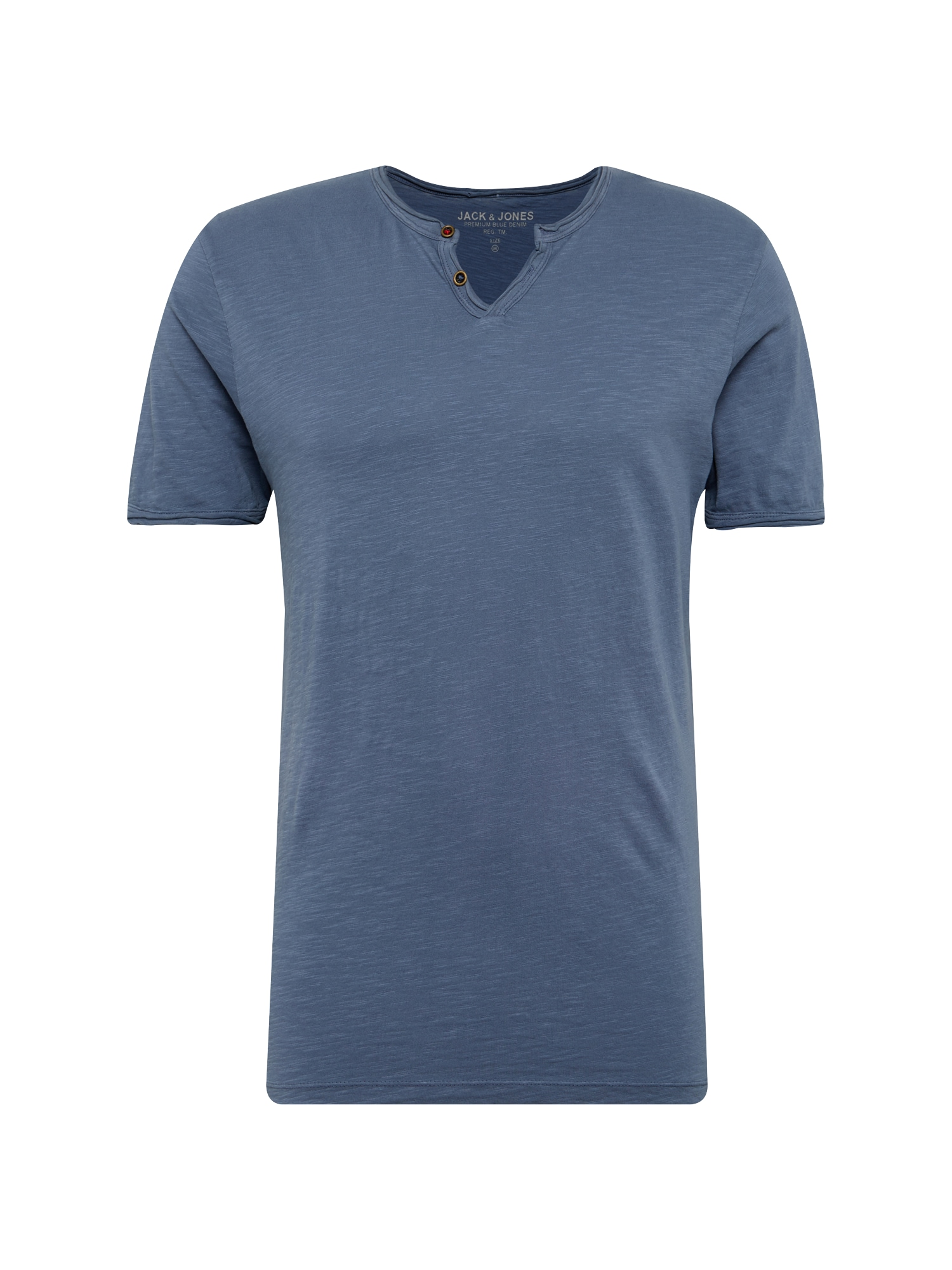 JACK & JONES Marškinėliai mėlyna