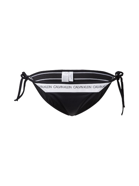 Bademode - Bikinihose › Calvin Klein Swimwear › schwarz  - Onlineshop ABOUT YOU