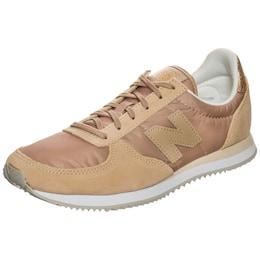 New Balance Damen WL220-SG-B Sneaker beige | 00191264860605