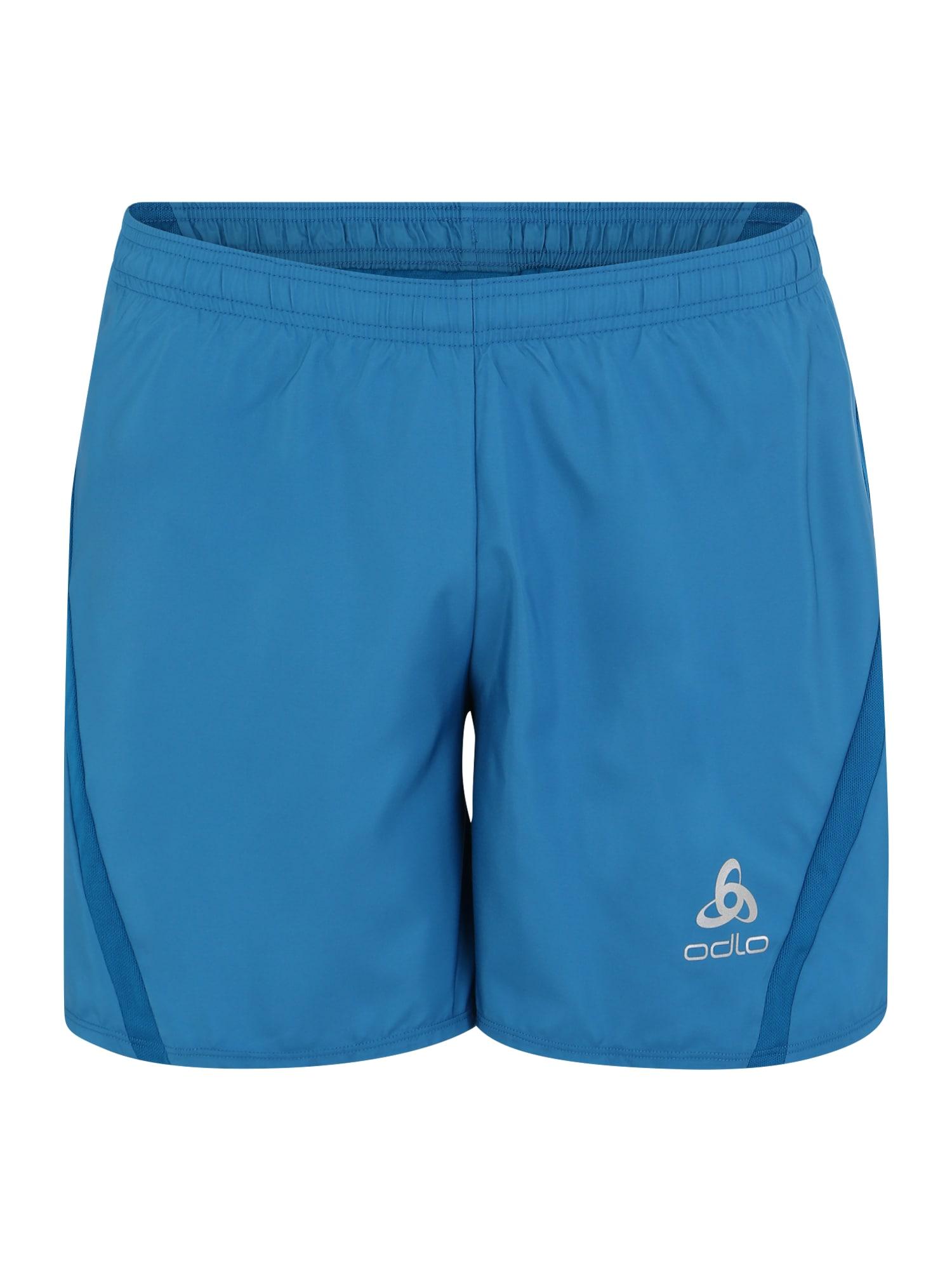 Sportovní kalhoty ELEMENT Light modrá ODLO