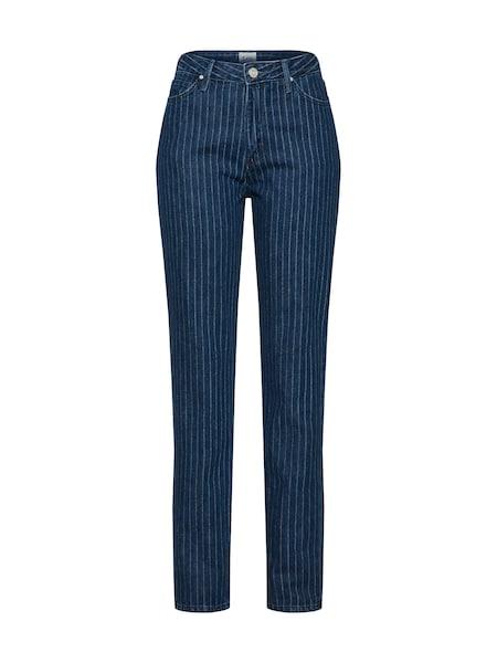 Hosen für Frauen - Lee Mom Jeans blau  - Onlineshop ABOUT YOU