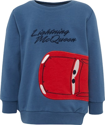 NAME IT Sweater 'NITCARS ACHIM SWE BRU MINI'