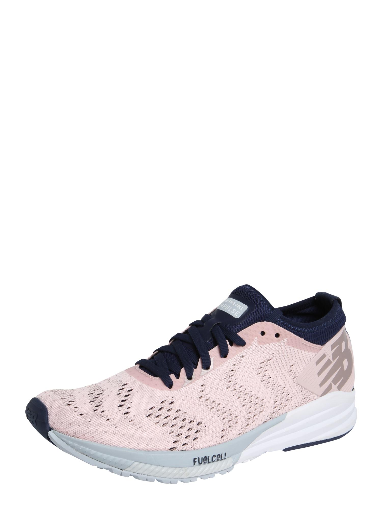 Sportovní boty WFCIMPB pink růžová New Balance