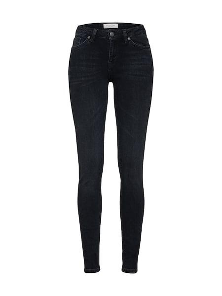 Hosen - Jeans › Selected Femme › black denim  - Onlineshop ABOUT YOU