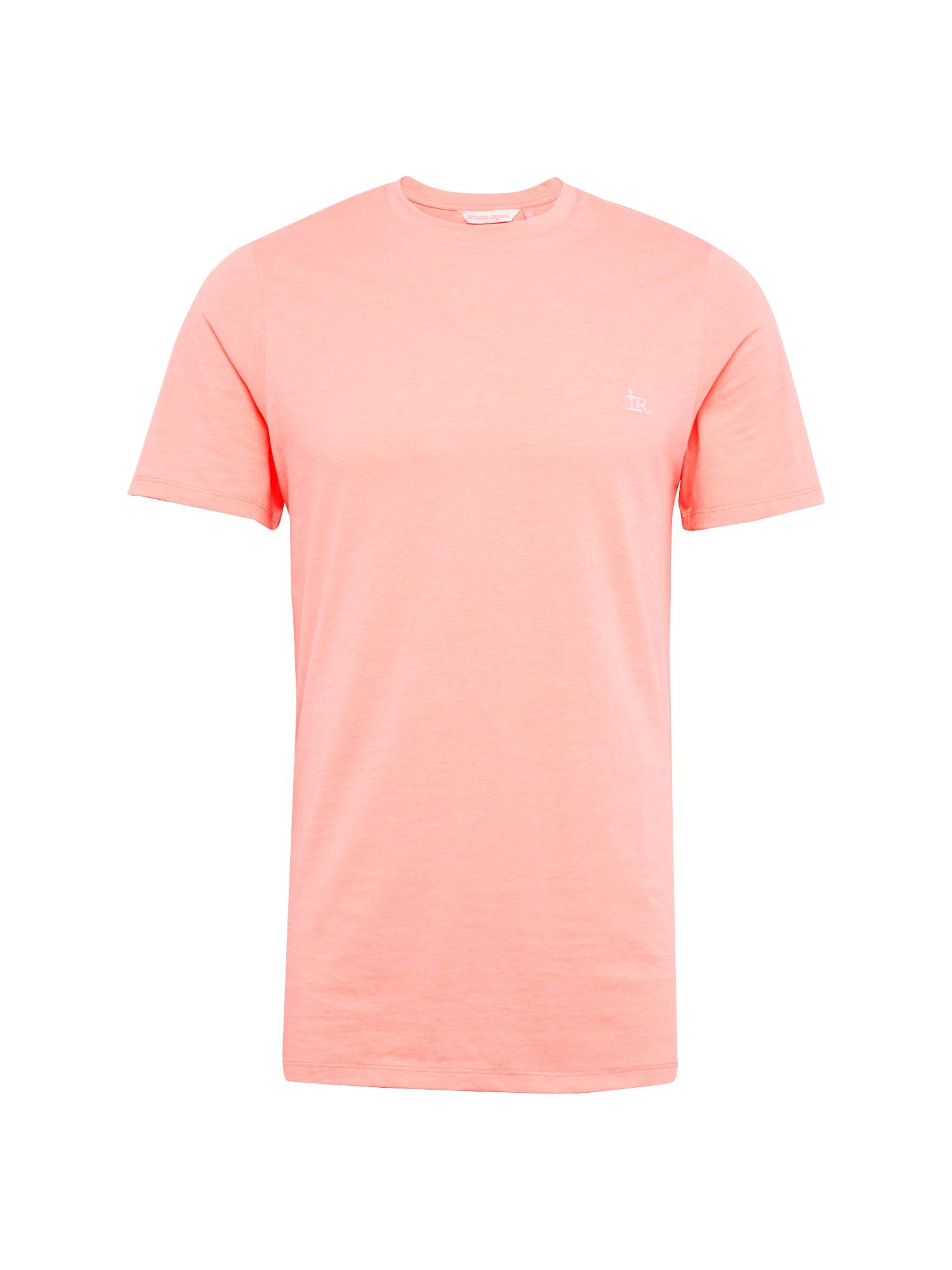 Tričko světle růžová Inferno Ragazzi