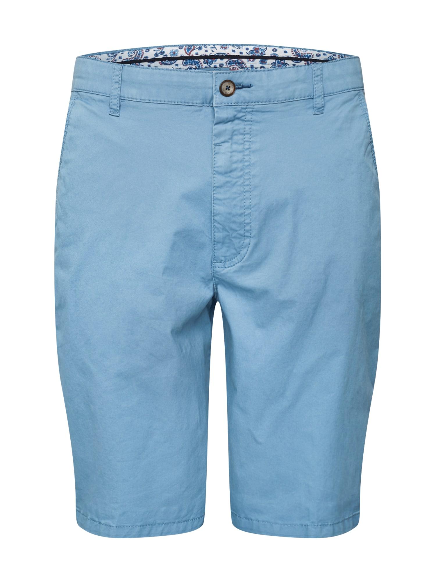 bugatti Nohavice  modré