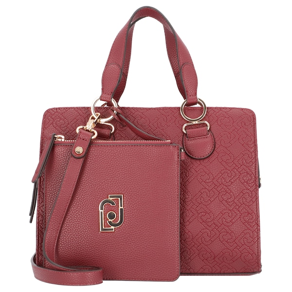 Handtaschen - Handtasche › Liu Jo › gold pastellrot  - Onlineshop ABOUT YOU