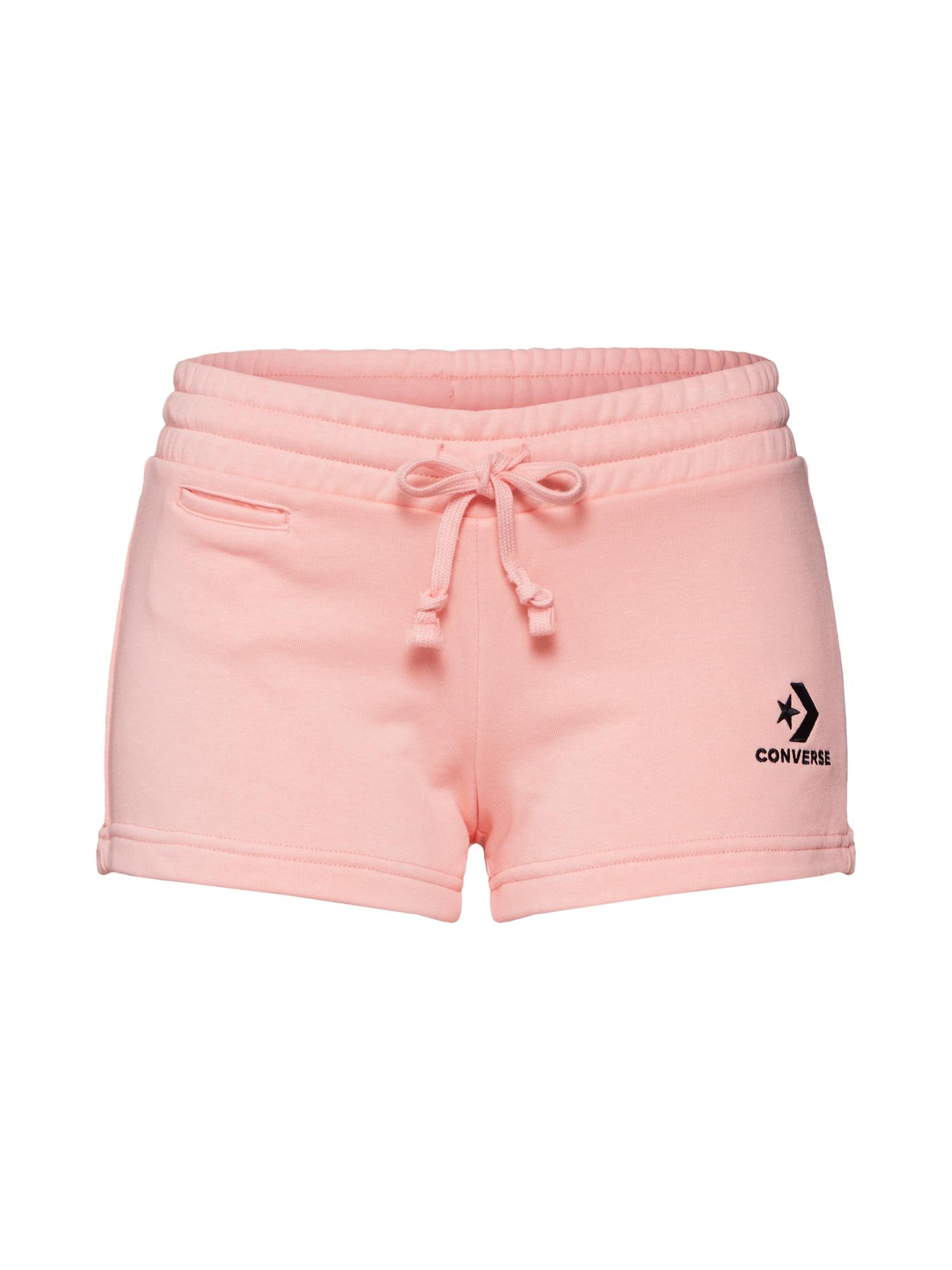 Kalhoty růžová CONVERSE