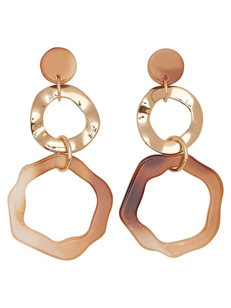 Ohrringe für Frauen - ONLY Ohrringe gold  - Onlineshop ABOUT YOU