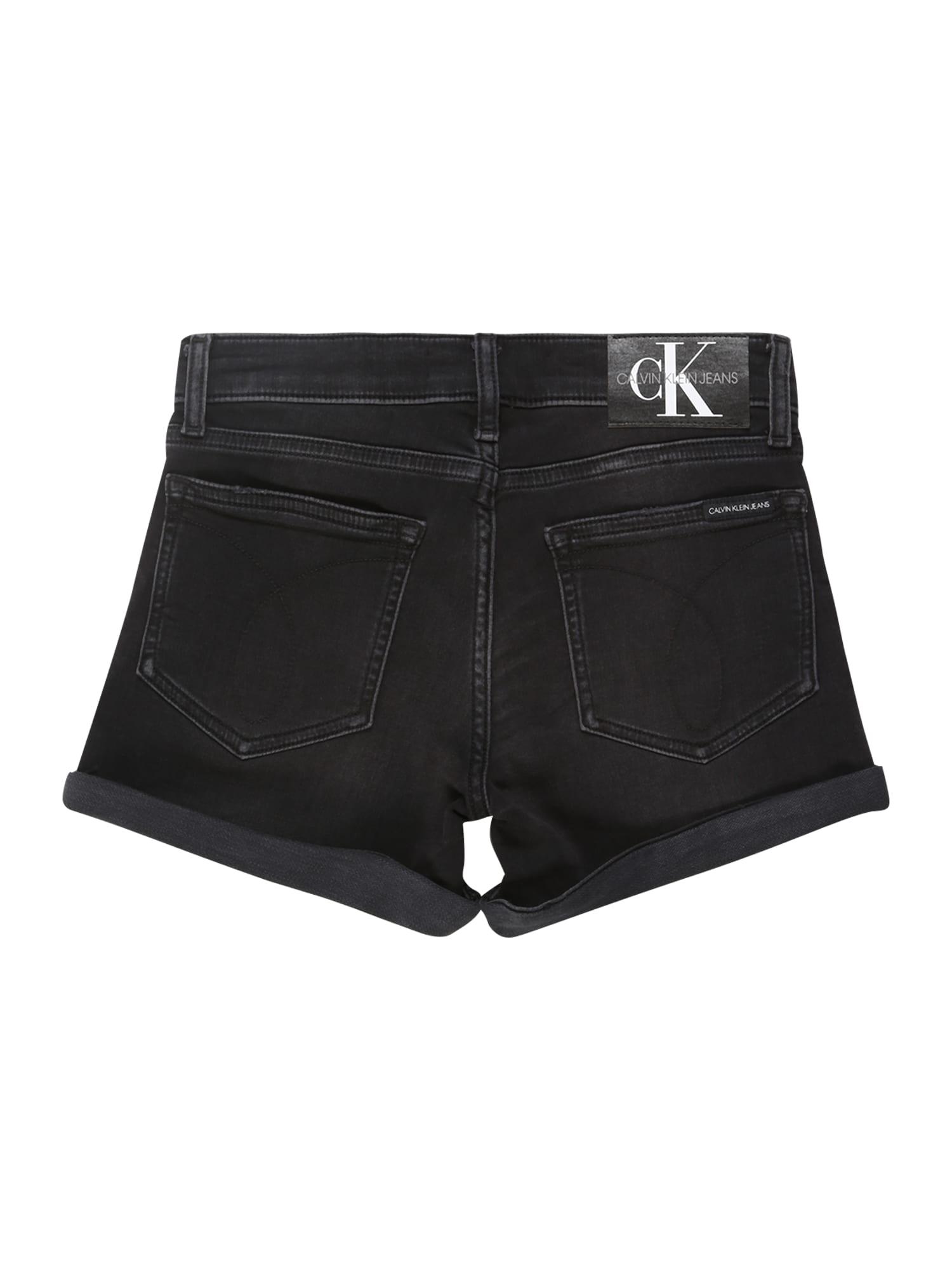 Calvin Klein Jeans Jeans  svart