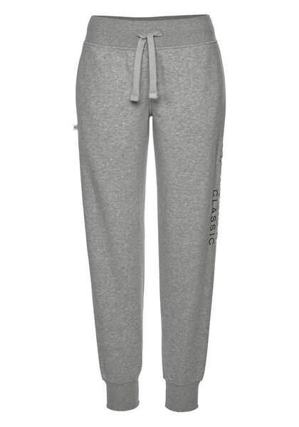 Hosen für Frauen - Jogginghose › Reebok Classic › grau  - Onlineshop ABOUT YOU