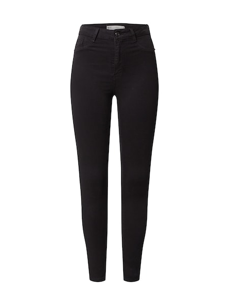 Hosen - Jeans 'Molly' › Gina Tricot › black denim  - Onlineshop ABOUT YOU